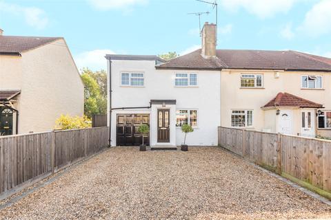 3 bedroom end of terrace house for sale - Ridge Road, Sutton, Surrey, SM3