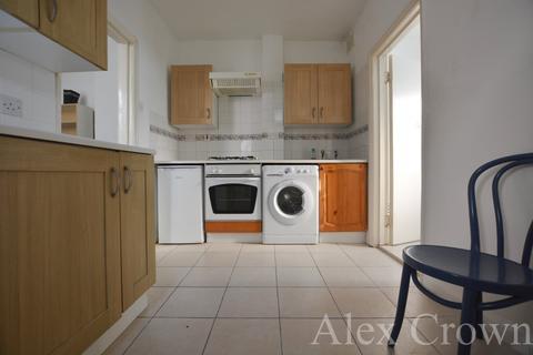 2 bedroom flat to rent - Berkeley Road, Crouch End