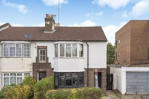 2 bedroom flat for sale - Queen Mary Road, Crystal Palace