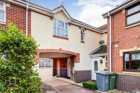 1 bedroom terraced house for sale - Parliament Court, Norwich