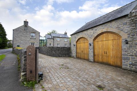 5 bedroom link detached house for sale - Litton, Derbyshire