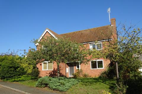 4 bedroom detached house to rent - Snape