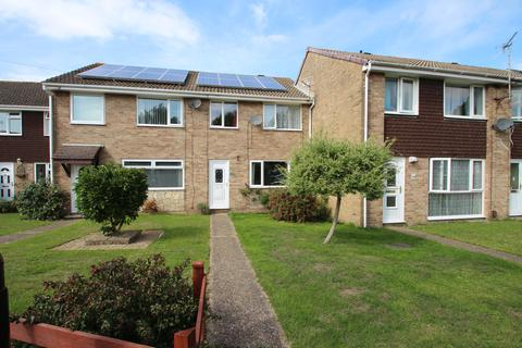 3 bedroom terraced house for sale - Tickleford Drive, Southampton SO19
