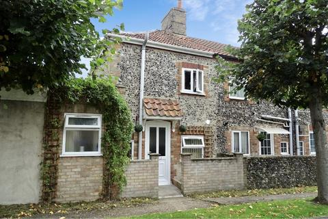 2 bedroom end of terrace house for sale - London Road, Brandon