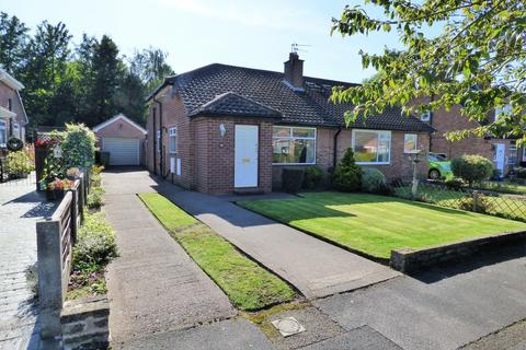 2 bedroom semi-detached bungalow for sale - Cherry Tree Drive, Hazel Grove, Stockport, SK7