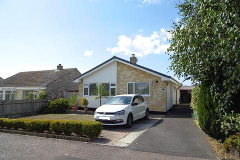 2 bedroom detached bungalow for sale - Thornfield Close, Seaton