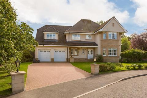 5 bedroom detached house for sale - Dalhousie Crescent, Eskbank, EH22