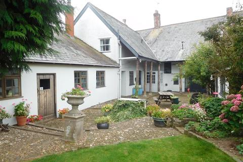 7 bedroom detached house for sale - Halfmoon House, High Street, Topsham