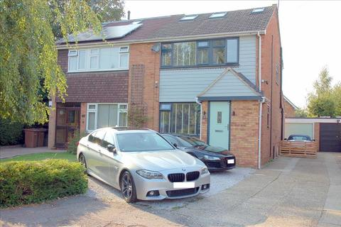 4 bedroom semi-detached house for sale - St. Marys Close, Great Baddow, Chelmsford