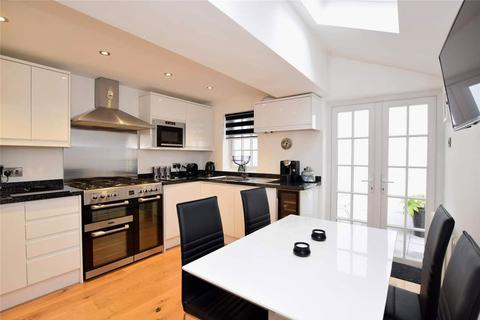 3 bedroom terraced house for sale - Marlborough Street, Brighton, East Sussex, BN1