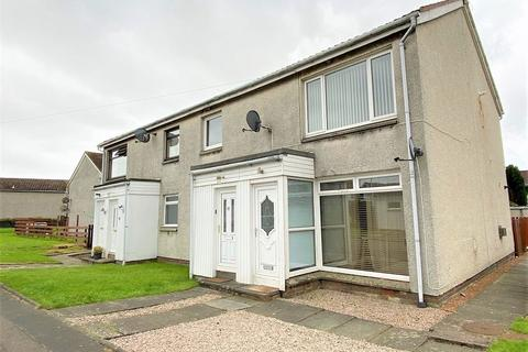 2 bedroom flat for sale - 53 Drummormie Road, Cairneyhill, Dunfermline