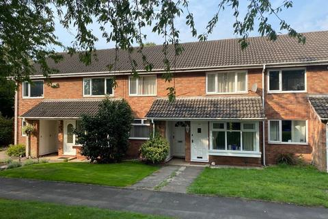 2 bedroom maisonette to rent - Thornley Avenue, Walmley