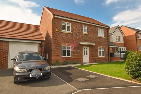 4 bedroom detached house for sale - Pearl Road, Mosborough, Sheffield, S20