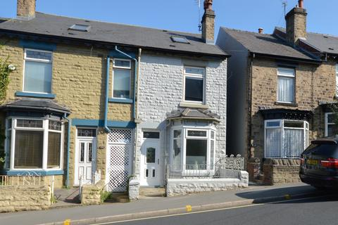 3 bedroom end of terrace house for sale - Walkley Lane, Walkley, Sheffield