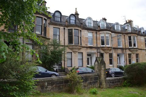 1 bedroom apartment to rent - Grosvenor Crescent, Glasgow G12 9AF