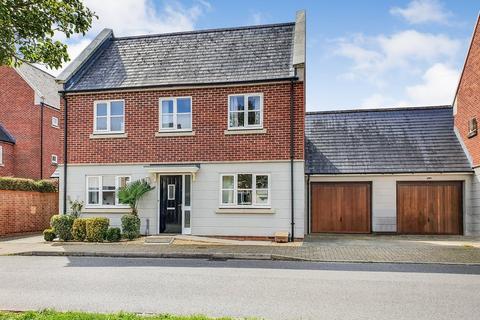 3 bedroom link detached house for sale - Rooksdown, Basingstoke