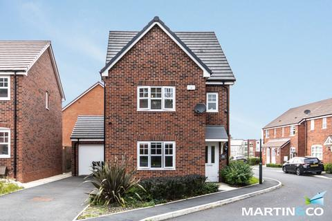4 bedroom detached house for sale - Tower View, Selly Oak, B29