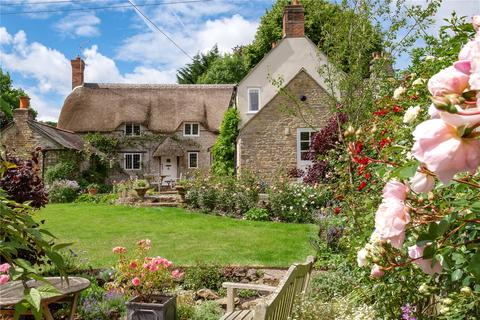 4 bedroom cottage for sale - Melbury Osmond, Dorchester, Dorset, DT2