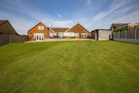 4 bedroom detached bungalow for sale - Slacks Lane, Pilsley