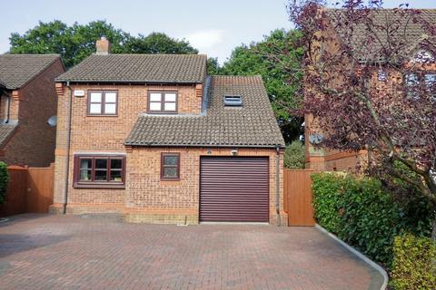 4 bedroom detached house for sale - Roman Heights, Corfe Mullen