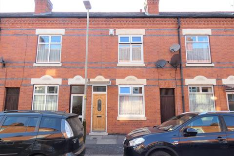 3 bedroom terraced house for sale - Haddon Street, Highfields , Leicester