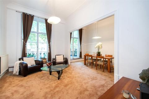 3 bedroom flat - Sussex Gardens, Hyde Park, London
