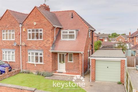 3 bedroom semi-detached house for sale - Llewellyn Street, Shotton, Deeside. CH5 1HU