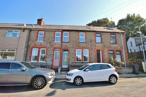 2 bedroom terraced house for sale - Ironbridge Road, Tongwynlais, Cardiff
