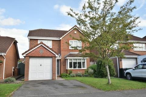 4 bedroom detached house for sale - Normandy Road, Hilton