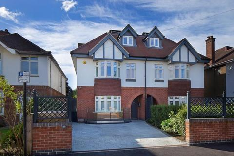 5 bedroom semi-detached house for sale - Apsley Road, North Oxford, OX2