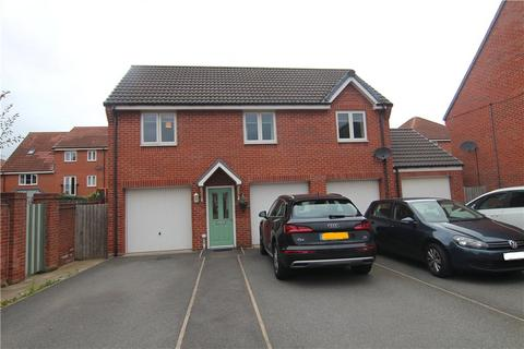 2 bedroom apartment for sale - Harvey Avenue, Framwellgate Moor, Durham, DH1