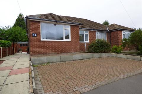 3 bedroom bungalow to rent - Kelson Avenue, Ashton-under-Lyne, Greater Manchester, OL7