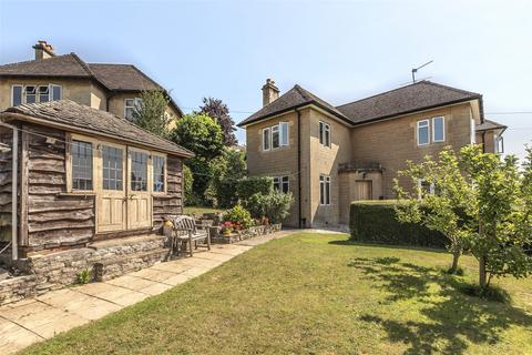 3 bedroom detached house for sale - St James's Park, Bath, Somerset, BA1