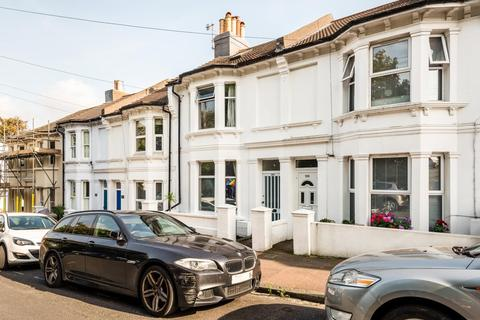3 bedroom terraced house for sale - Richmond Road, Brighton
