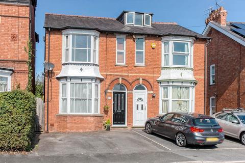 3 bedroom semi-detached house for sale - Victoria Road, Bromsgrove, B61 0DW