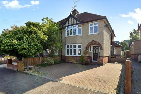 4 bedroom semi-detached house for sale - Widford Grove, Chelmsford, CM2 9AT