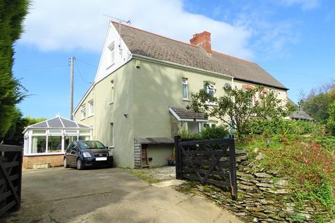 4 bedroom cottage for sale - Kentisbury, Nr Barnstaple