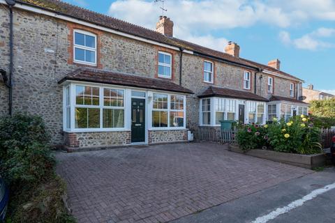 3 bedroom house for sale - Belle Vue Terrace, Tatworth, TA20