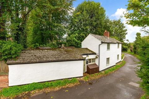 2 bedroom detached house for sale - Rectory Lane, Fowlmere, Royston, Cambridgeshire