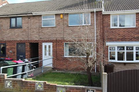 4 bedroom terraced house for sale - Rotherham,