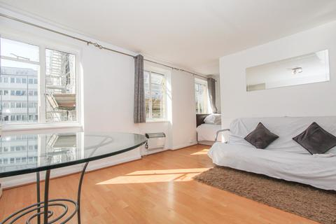 1 bedroom apartment to rent - Cleveland Street, London