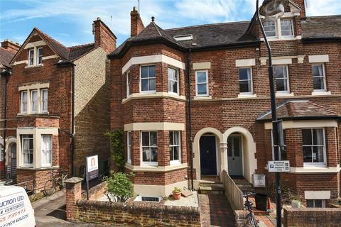 4 bedroom terraced house to rent - Southmoor Road, Oxford, OX2