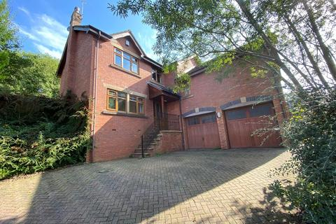 5 bedroom detached house to rent - Eden Park, Blackburn
