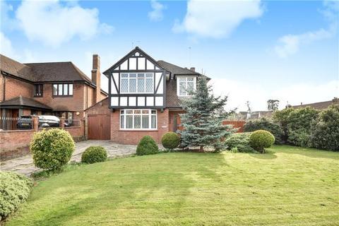 4 bedroom detached house to rent - Fairfield Road, Uxbridge