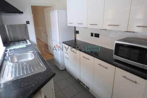 4 bedroom terraced house to rent - Clarendon Street, Leicester
