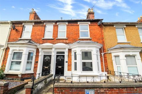 4 bedroom terraced house to rent - Western Street, Old Town, Swindon, Wiltshire, SN1