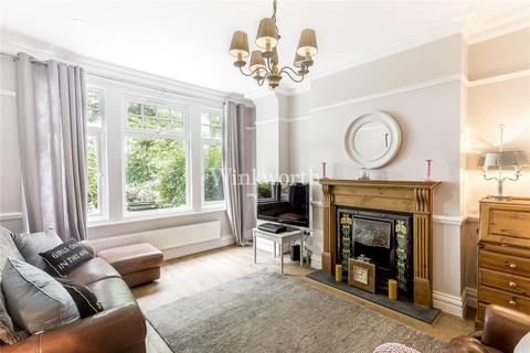 3 bedroom terraced house for sale - Chimes Avenue, London, N13
