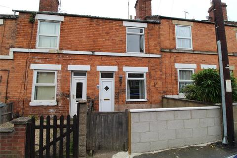 2 bedroom terraced house for sale - Cambridge Street, Grantham, NG31