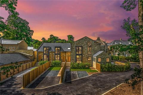 4 bedroom end of terrace house for sale - Linton Springs Mews, Sicklinghall Road, Linton, West Yorkshire