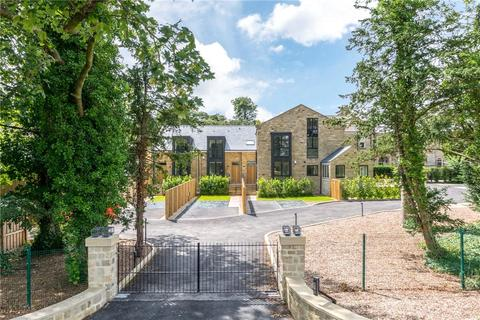 3 bedroom terraced house for sale - Linton Springs Mews, Sicklinghall Road, Linton, West Yorkshire